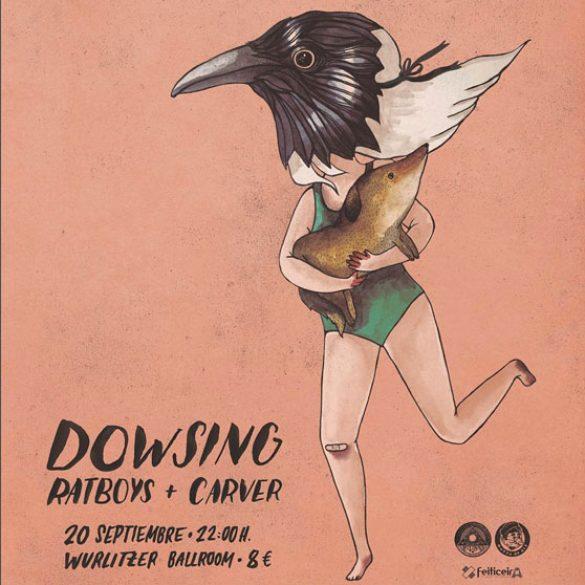 Dowsing Poster