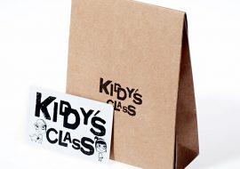 Kiddy´s Class Gift Card