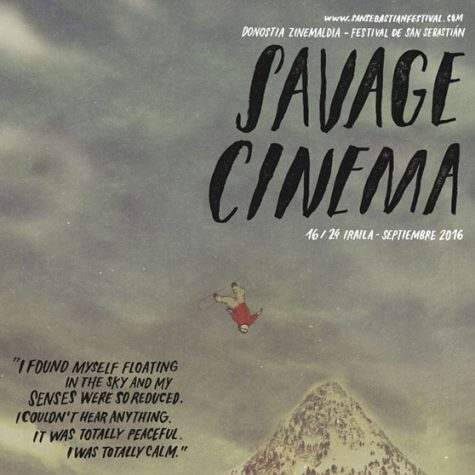 Savage Cinema