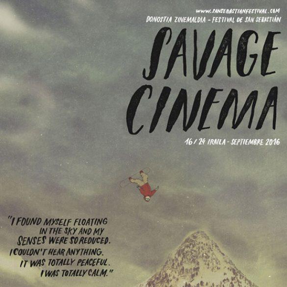 Savage Cinema