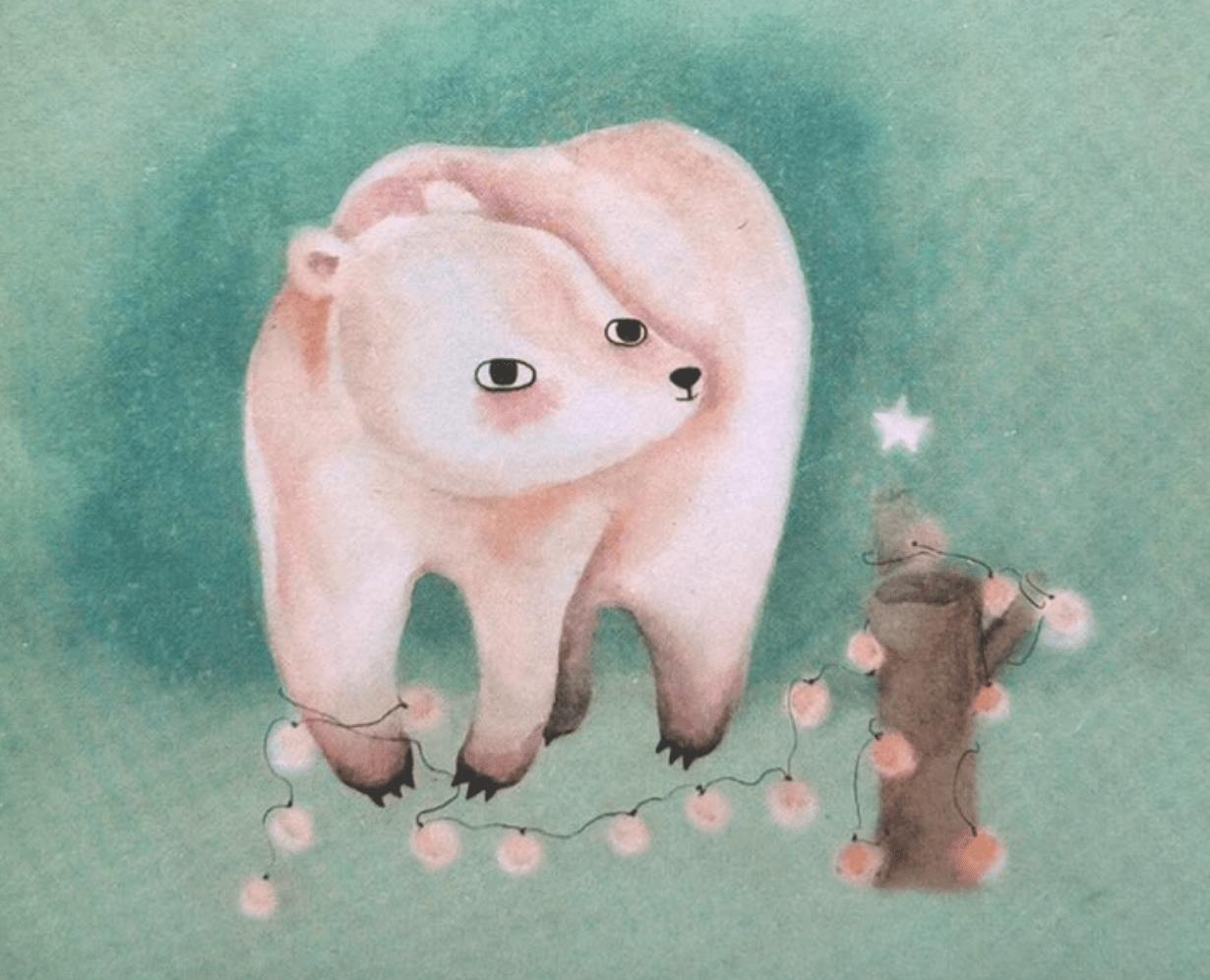 Adopt a Polar Bear!