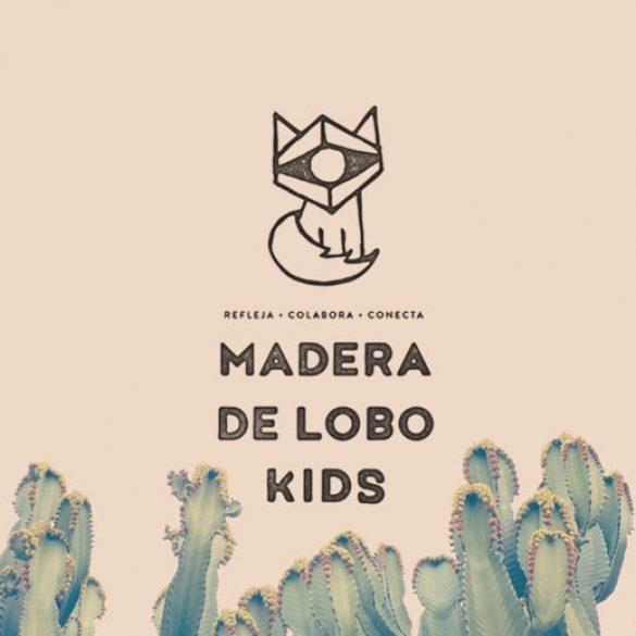 Madera de Lobo Kids Logo
