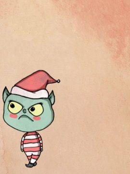SIGA CHRISTMAS ANIMATION