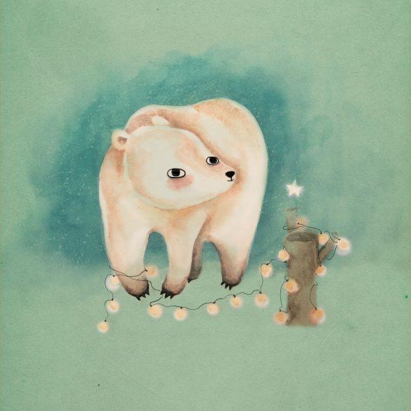 Adopt a Polar Bear Animation