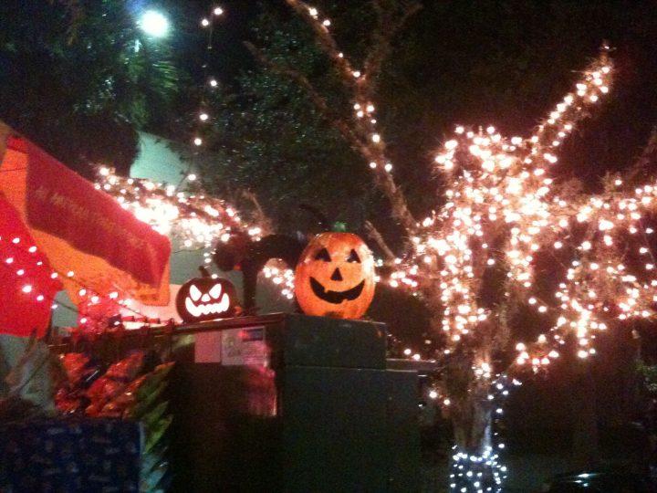 3 days TO Halloween!
