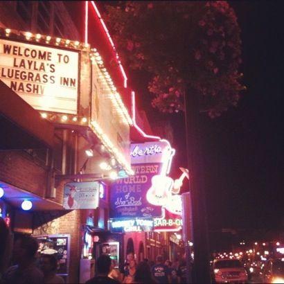 Viva Nashville!