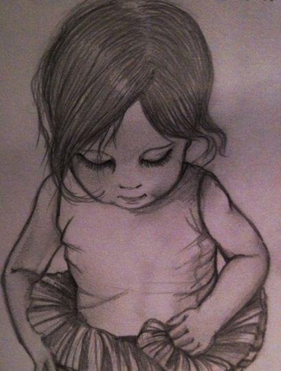 When i was little…