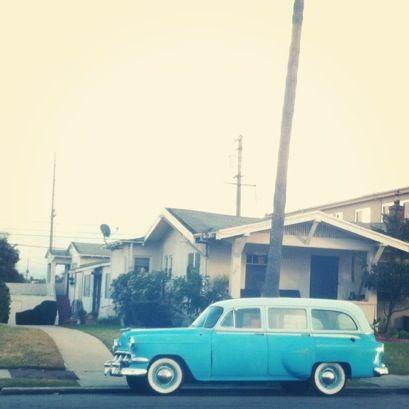 San Diego is light blue color